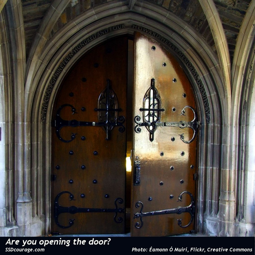 are-you-opening-the-door
